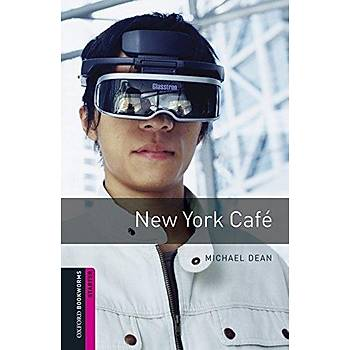OXFORD OBWL  S:NEW YORK CAFE  MP3