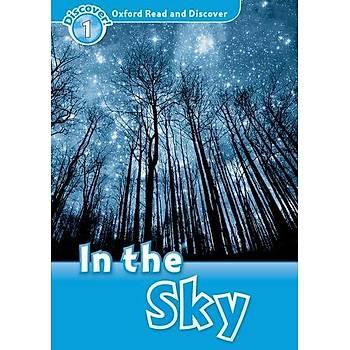 OXFORD ORD 1:IN THE SKY +CD