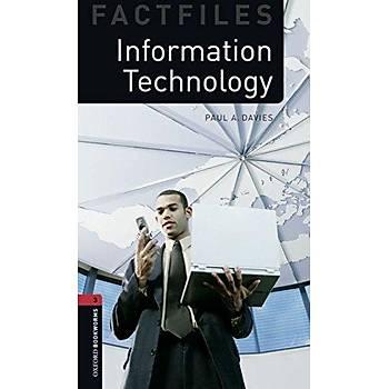 OXFORD OBWL F.3:INFORMATION TECHNOLOGY