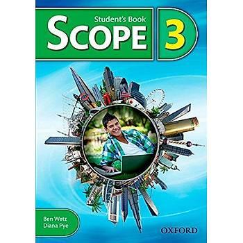 OXFORD SCOPE 3 SB+WB
