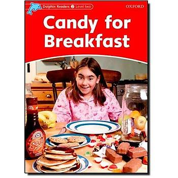 OXFORD DOL 2:CANDY FOR BREAKFAST