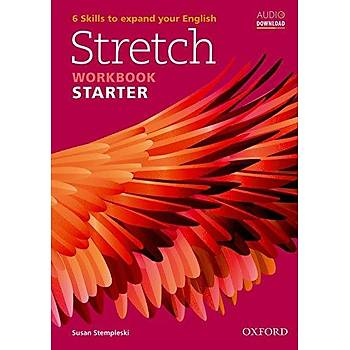OXFORD STRETCH STARTER SB+WB SET