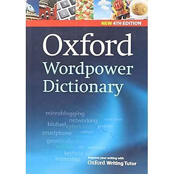 OXFORD WORDPOWER DICTIONARY  (NEW) 4ED