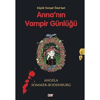 Anna'nýn Vampir Günlüðü