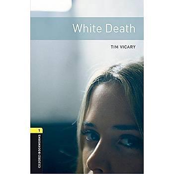 OXFORD OBWL 1:WHITE DEATH  MP3