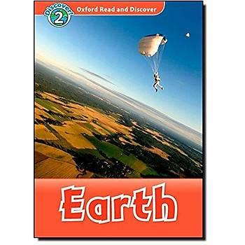 OXFORD ORD 2:EARTH +CD