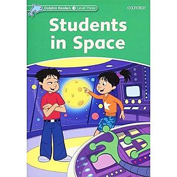 OXFORD DOL 3:STUDENT IN SPACE