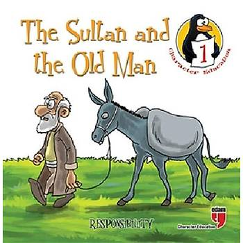 The Sultan and the Old Man Responsibility Character Education Stories 1