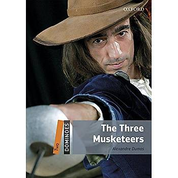 OXFORD DOM 2:THREE MUSKETEERS MP3