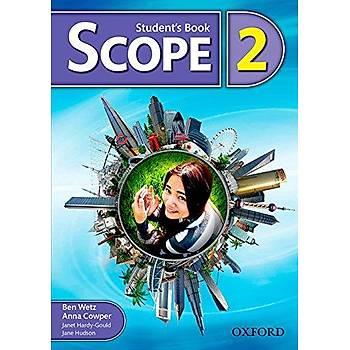 OXFORD SCOPE 2 SB+WB