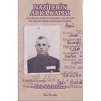 Nazilerin Arka Kapýsý