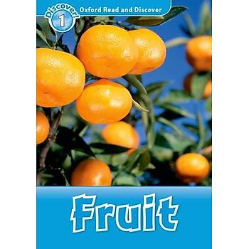 OXFORD ORD 1:FRUIT +CD