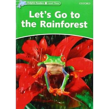 OXFORD DOL 3:LETS GO TO RAINFOREST
