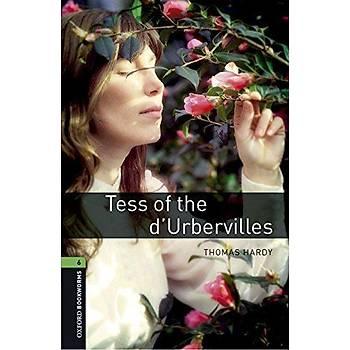 OXFORD OBWL 6:TESS OF DURBERVILLES MP3