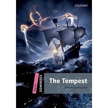 OXFORD DOM S:TEMPEST MP3