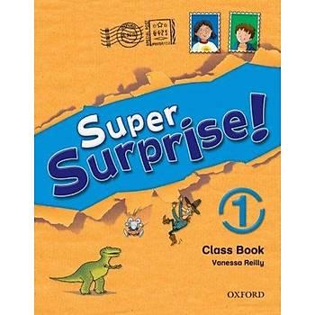 OXFORD SUPER SURPRISE 1 SB.+WB
