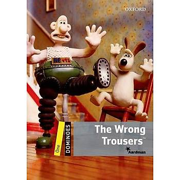 OXFORD DOM 1:WRONG TROUSERS MP3