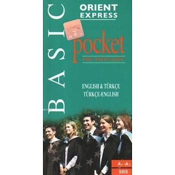 Oxford ORÝENT  BASIC POCKET DICT.