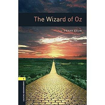 OXFORD OBWL 1:WIZARD OF OZ MP3
