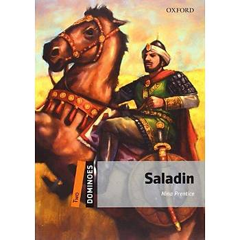 OXFORD DOM 2:SALADIN +CD  NEW