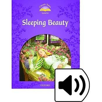 OXFORD C.T 4:SLEEPING BEAUTY  2ED  +MP3