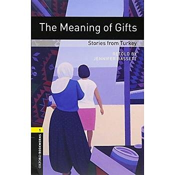 OXFORD OBWL 1:MEANING OF GIFTS MP3