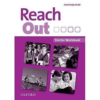 OXFORD REACH OUT STARTER WB +ONLINE