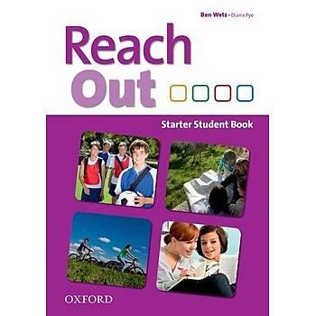 OXFORD REACH OUT STARTER SB +WB