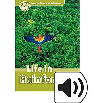 OXFORD ORD 3:LIFE IN RAINFORESTS MP3