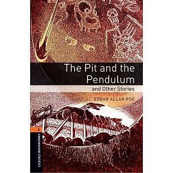 OXFORD OBWL 2:PIT AND PENDULUM  MP3