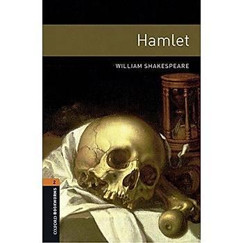 OXFORD OBWL P.2:HAMLET MP3