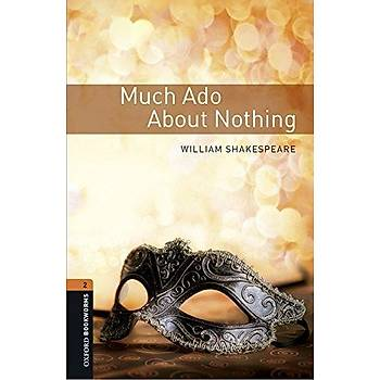 OXFORD OBWL P.2:MUCH ADO ABOUT NOTHING  MP3