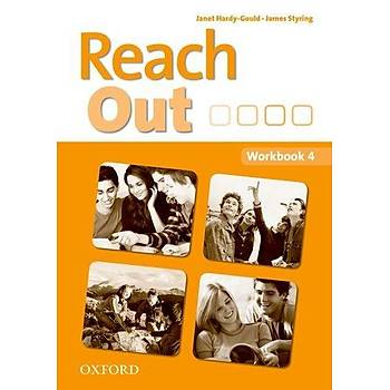 OXFORD REACH OUT 4 WB +ONLINE