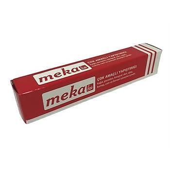 MekaFix Çok Amaçlý Sývý Yapýþtýrýcý 90gr