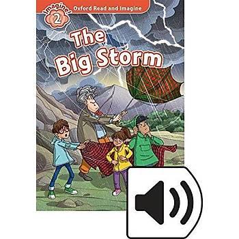 OXFORD ORI 2:BIG STORM +MP3