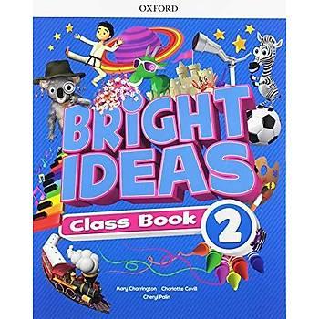 OXFORD BRIGHT IDEAS 2 SB + APP+WB