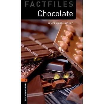 OXFORD OBWF 2:CHOCOLATE MP 3 PK