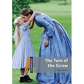 OXFORD DOM 2:TURN OF THE SCREW MP3