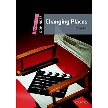 OXFORD DOM S:CHANGING PLACES MP3