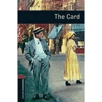 OXFORD OBWL 3:CARD MP3