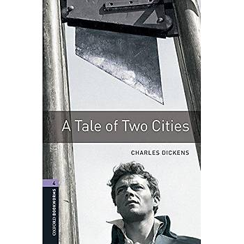 OXFORD OBWL 4:TALE OF TWO CITIES  MP3