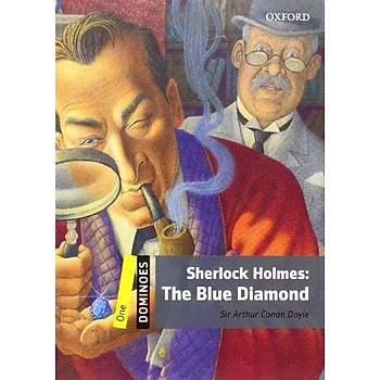 OXFORD DOM 1:BLUE DIAMOND +CD NEW