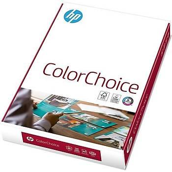 Hp A3 Gramajli Fotokopi Kaðýdý 120 Gr Color Choice 250Yp