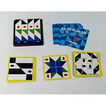 Çekirdek Zeka Iq Cubes (EZK03)