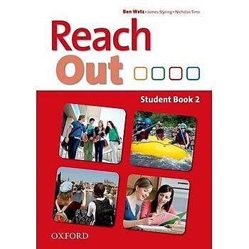 OXFORD REACH OUT 2 SB+WB