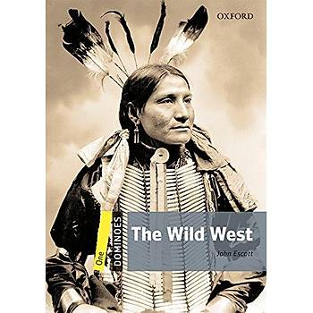 OXFORD DOM 1:WILD WEST MP3