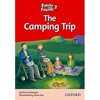 OXFORD FAMILY AND FRIENDS 2-C:CAMPING TRIP