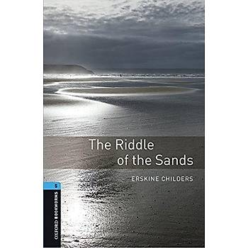 OXFORD OBWL 5:RIDDLE OF THE SANDS  MP3