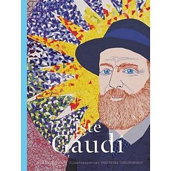 Ýþte Gaudí
