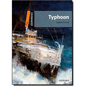 OXFORD DOM 2:TYPHOON +CD  NEW